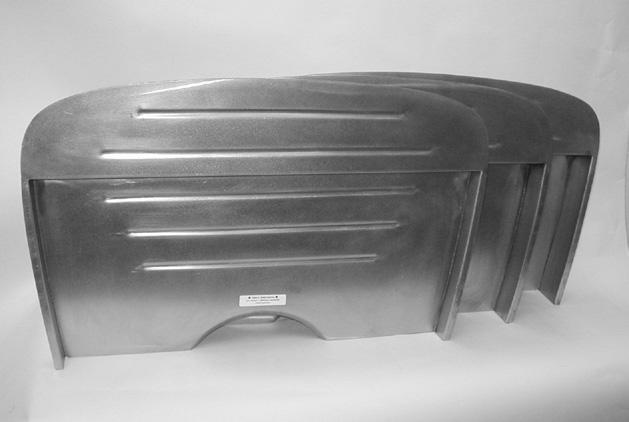 Progressive automotive 1928 1929 1930 1931 1932 1933 1934 for 1932 ford floor pan